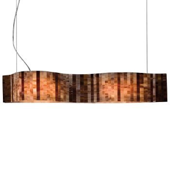 Vento LED Linear Suspension