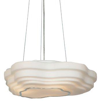Nimbus Abstract LED Pendant