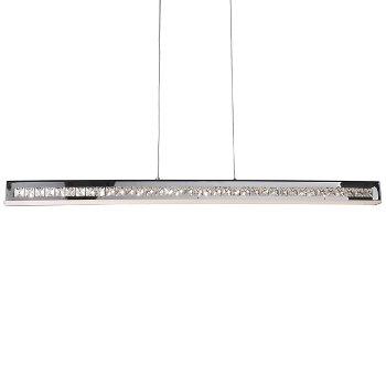 Affluence LED Linear Suspension