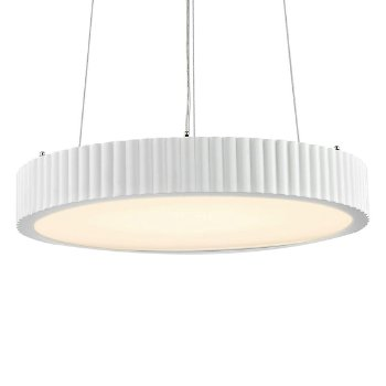 Digby LED Drum Pendant