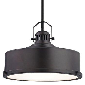 Rexford LED Pendant