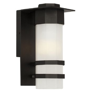 Bedford Outdoor LED Wall Sconce