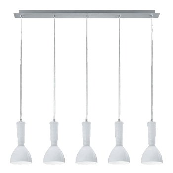 Kone Linear Multi-Light Pendant