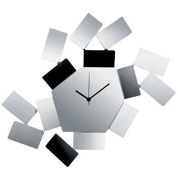La Stanza Dello Scirocco Clock