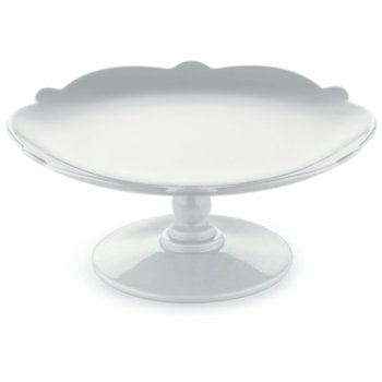 Dressed for X-mas Cake Stand