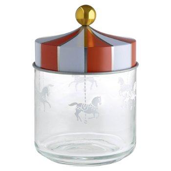 Circus Storage Jars