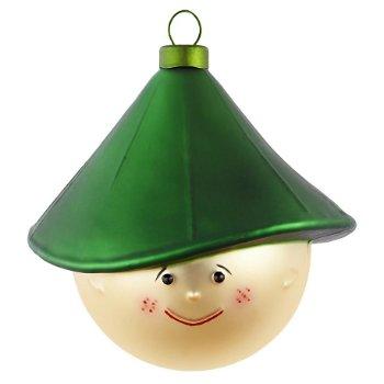 Palle Presepe Pastorello Ornament (Multi) - OPEN BOX RETURN