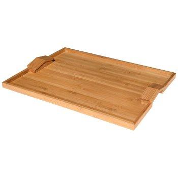 Quattro Muri e Due Case Tray (Bamboo) - OPEN BOX RETURN