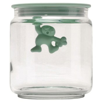 Gianni Jar Small (Mint Shake) - OPEN BOX RETURN