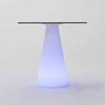 Provence Ronda LED Table