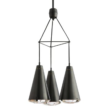 Estelle Multi-Light Pendant