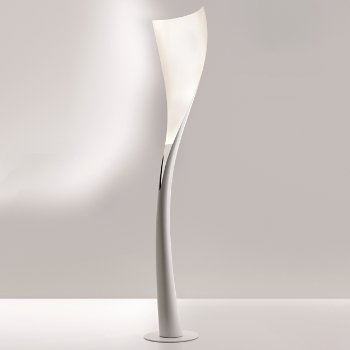Solium LED Floor Lamp