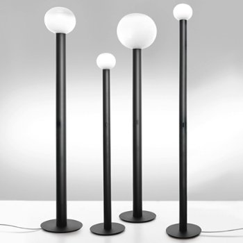 Laguna LED Floor Lamp