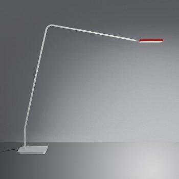 90 Degree LED Floor Lamp