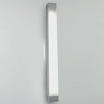2.5 Square Strip LED Wall Light