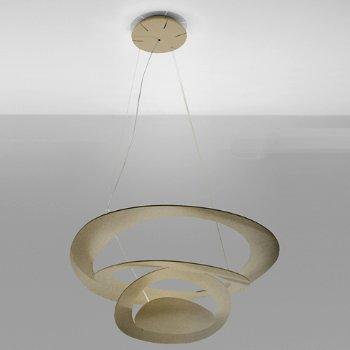 Pirce LED Suspension (Gold/Medium) - OPEN BOX RETURN