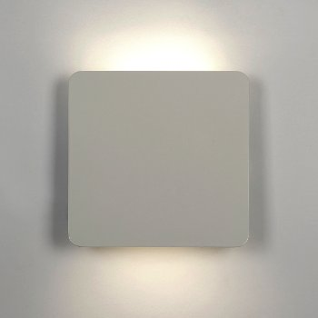 One Square LED Wall Sconce