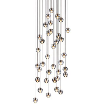 14.36 Multi-Light Pendant
