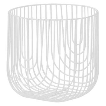 Bend Mini Basket - 8 In.