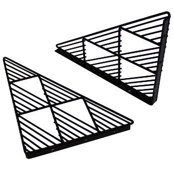 Triangle Wall Bracket Set of 2
