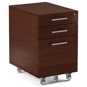 Sequel 3 Drawer Locking File Cabinet