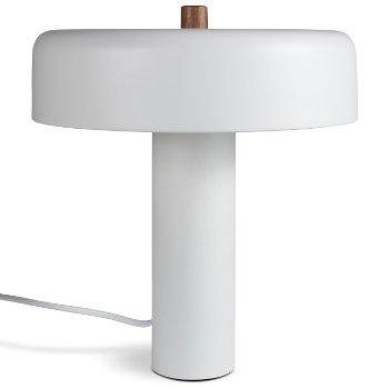 Punk Table Lamp (White) - OPEN BOX RETURN