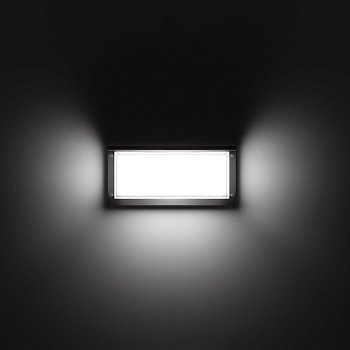 Impact Resistant LED Ceiling/Wall Light-3470