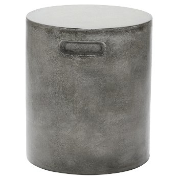 Hideout Side Table/Propane Tank Cover