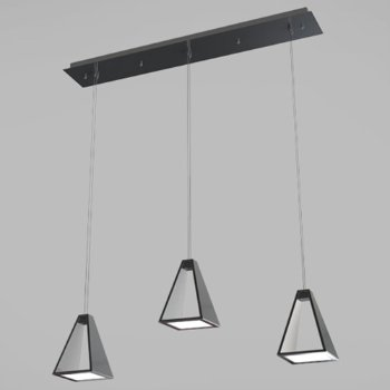 Tria Multi-Light Linear Suspension