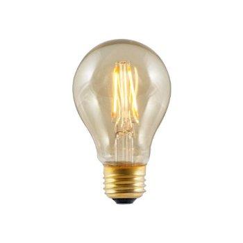 5W 120V A19 E26 Nostalgic LED Filament Bulb