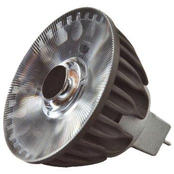 9W 12V LED MR16 GU5.3 V3 Vivid NFL