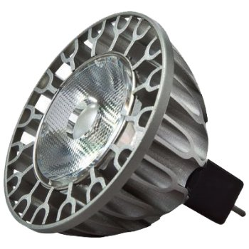 9W 12V LED MR16 GU5.3 V3 Vivid Flood