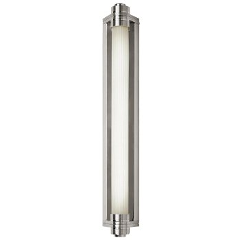 T-8 Baton Wall Sconce