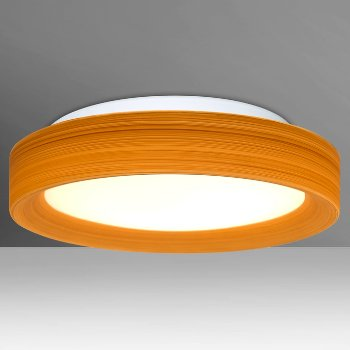 Pella LED Flushmount