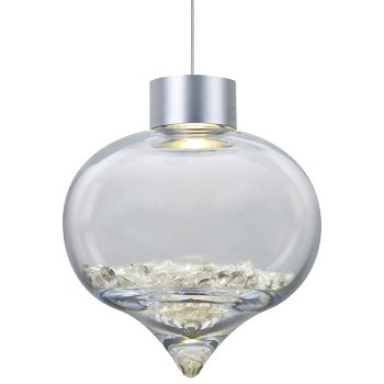 Terra LED Mini Pendant