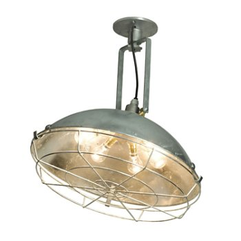 Cargo Cluster Wall/Ceiling Light