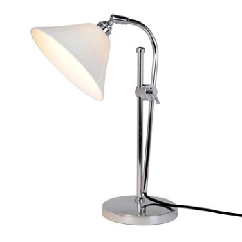 Task Ceramic Table Lamp