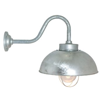 Shipyard Wall Sconce
