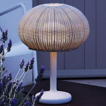 Garota Outdoor LED Mini Table Lamp