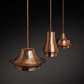 Tibeta Multi-Light LED Pendant