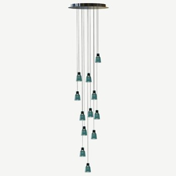 Drip Multi-Light Chandelier