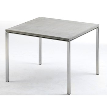 Pure Square Dining Table