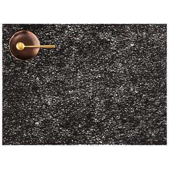 Scribble Tablemat (Black) - OPEN BOX RETURN