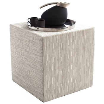 Bamboo Cube