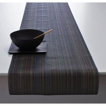 Multi Stripe Table Runner