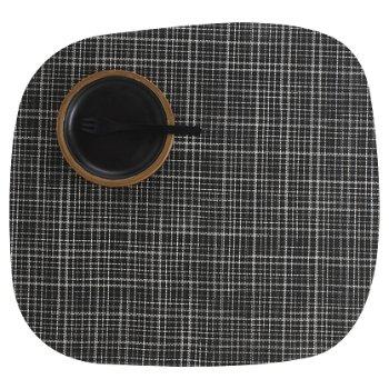 Lounge Tablemat (Black/White) - OPEN BOX RETURN