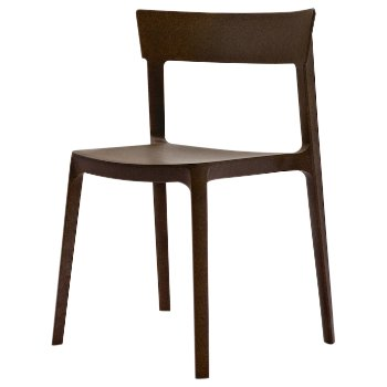 Skin Stacking Chair
