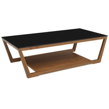 Element Rectangle Coffee Table