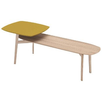 Match Double Coffee Table