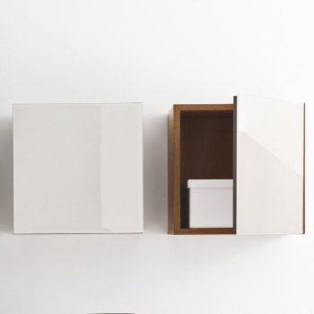 Inbox Square Wall Unit